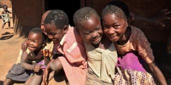 Children in malawi