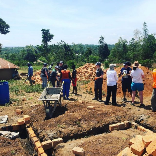 Volunteer Abroad: Charity Work Abroad in Africa, Asia & Europe
